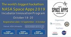 Azərbaycanda ilk dəfə NASA Space Apps Challenge keçiriləcək