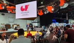 Azərbaycan startapçılar Dubaydakı GITEX Technology Week sərgisində beynəlxalq vençur fondları və investorlarla görüşlər keçiriblər