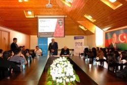Gəncə Dövlət Universiteti və INNOLAND arasında memorandum imzalanıb