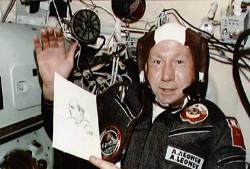 Kosmosda gəzən ilk insan, Aleksey Leonov vəfat etdi