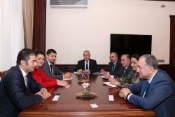 Microsoft Azərbaycan Texniki Universiteti ilə əməkdaşlıq edəcək