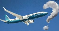 Onlarla Boeing təyyarələrində çatlar aşkarlanıb
