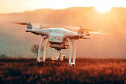 2025-ci ildə kommersiya tipli dron bazarının həcmi 13,7 milyard dollara yaxınlaşacaq