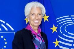 Avropa Mərkəzi Bankına ilk dəfə qadın sədr təyin edildi