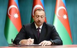 Prezident İlham Əliyev Azərbaycan energetiklərini təltif edib - SƏRƏNCAM