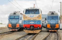 Bakıdan Avropaya ilk konteyner qatarı yola salınacaq