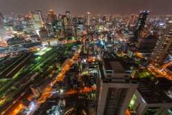 Ekoloji mobilliliyə görə dünya şəhərlərinin reytinqi açıqlanıb