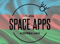 NASA Space Apps Azerbaijan hakatonunun qalibləri müəyyənləşib