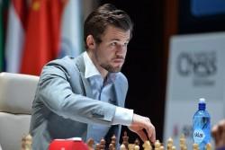 Maqnus Karlsen şahmat tarixində rekord müəyyənləşdirib