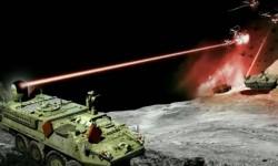 ABŞ yeni lazer silahı istehsal edəcək