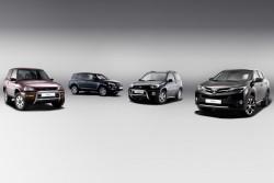 Toyota 1 mindən çox avtomobili geri çağırdı – SƏBƏB