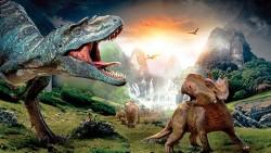 Dinozavrlar qalaktikanın başqa yerində yaşayıblar - Alimlərdən YENİ AÇIQLAMA