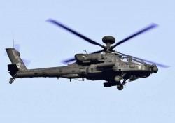 ABŞ Apache helikopterlərinin modernləşdirilmiş radarını uğurla sınaqdan keçirib