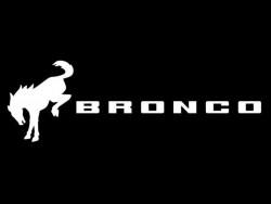 Ford yeni Bronco modelinin ilk videotizerini dərc edib