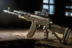 Kalaşnikov AK-12-nin NATO standartını istehsal etməyi düşünür