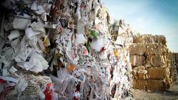 Mott MacDonald: Bakının Nərimanov rayonunda ümumi kağız tullantılarının yarısından çoxu təkrar emal olunub
