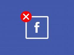 Facebook-da yarım ildə 3 milyarddan çox saxta hesab silinib