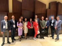 Qlobal Blokçeyn Konfransı 2019 təşkil edilib