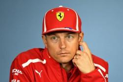 Raykkonen 2009-cu il mövsümündən sonra F1-dən getməsinin səbəbini açıqlayıb