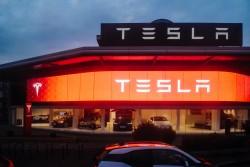 Tesla ABŞ xaricindəki ikinci zavodunu Almaniyada quracaq