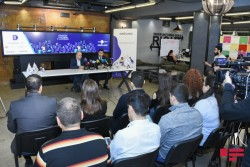 Azərbaycanda startaplar üçün StartupFest 2019 keçiriləcək