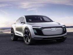 Audi yeni elektromobilini təqdim edəcək