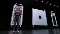 Yeni Mac Pro bazara girmədən əvvəl görüntüləndi!