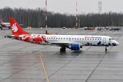 Buta Airways-in İstanbula uçan təyyarəsi təcili Bakıya qayıdıb