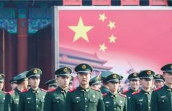 Çin hərbçiləri blokçeyn texnologiyasından istifadə edə bilər
