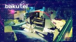 İlk dəfə: Bakutel - 25-ci Yubiley Telekommunikasiya, İnnovasiya və Yüksək Texnologiyalar sərgisində möhtəşəm Robopark!