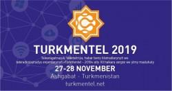 AzerTelecom Türkmentel 2019 sərgisində iştirak edəcək
