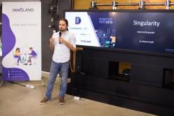 StartupFest 2019-a start verilib