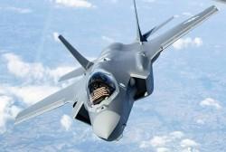 Pentaqon F-35 komponentlərinin hazırlanması üçün 328 milyon dollarlıq müqavilə imzalayıb