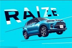 Toyota yeni yığcam krossover hazırlayıb - FOTO