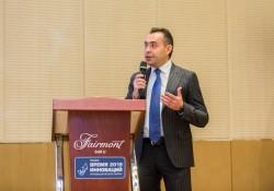 Azerbaijan Digital Hub proqramı mükafata layiq görülüb