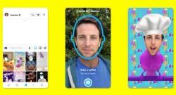 Snapchata deepfake özəlliyi gəlir!
