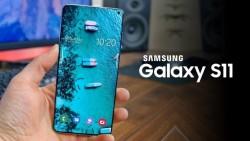 Samsung Galaxy S11-in təqdimat tarixi açıqlandı