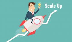 Scale Up akselerator proqramının açılış mərasimi baş tutub