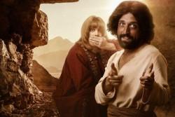 Netflix xristianları qəzəbləndirdi: yeni komediyada İsa Məsih narkoman oldu