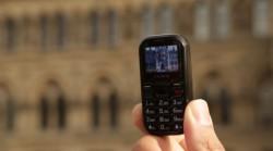 Dünyanın ən kiçik kamerafonu təqdim edildi – FOTO