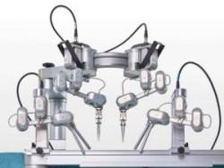Alimlər damarları tikə bilən robot hazırlayıblar